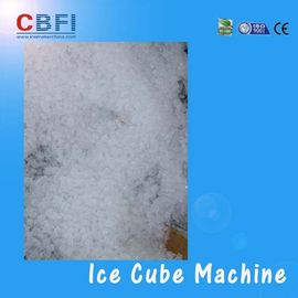 China Best Automatic 1 Tons Cube Ice Making Machine for Cube Ice Selling Factory with Stainless Steel 304 Material factory