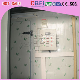China Air Cooling Or Water Cooling Mobile Container Cold Room Multi Function factory