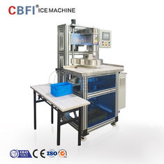 China Edible 100% Transparent Ice Ball Maker Machine Automatic 1280 * 1020 * 2050mm factory