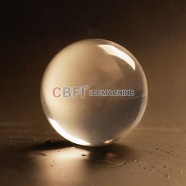 China Ball ice maker manufacturer transparent ball clear 100% ball ice machine in China CBFI supplier
