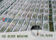 Transparent Ice Block Machine Block Ice Maker With Stainless Steel Ice Mold supplier