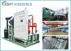 50 tons Large Capacity   Ice Block  Machine  Power Saving with Coil Evaporator Design Saving Power supplier
