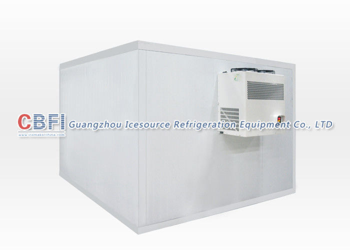 Adjusted Temperature Medical Cold Room / Cold Storage Freezer Convenient Operation supplier