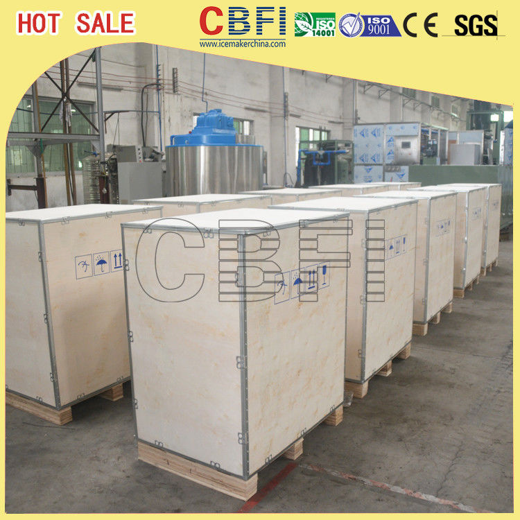 Stainless Steel Panel Cool Room Freezer / Cold Room And Freezer Room For Medicine Storage supplier