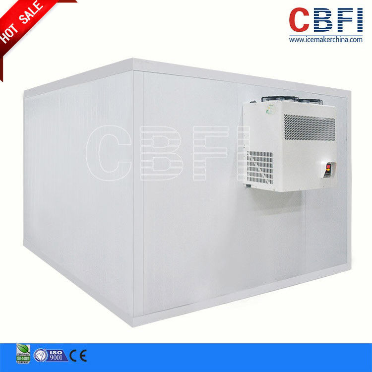 R22 / R404A / R134A Refrigerant Commercial Blast Freezer Fresh Keeping supplier