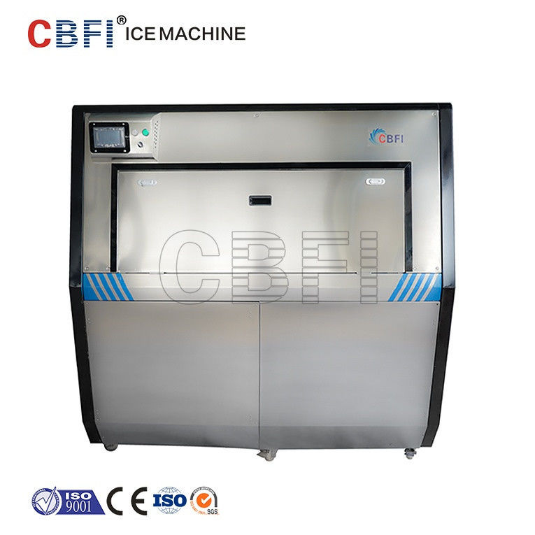 Classic Pure Ice Ball machine for cocktail , High Output 12 pcs / Day supplier