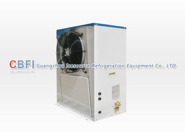 China Stainless Steel Cold Room Chiller Unit , Freezer Storage Units With Sliding Door / Swing Door distributor