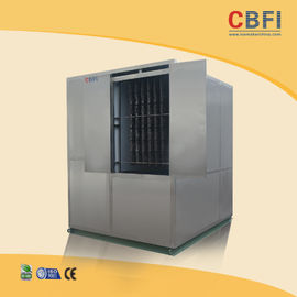 China 0 ~ 2 °C Industrial Water Chiller , Quick Freezing Small Water Chiller Units distributor