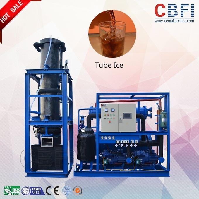Ice Block Company Business Plan