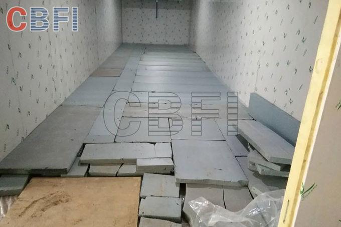 Concrete Design Moisture Proof Light Cold Room Blast